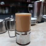 愛養 - ホットミルクコーヒー