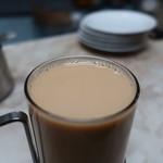 愛養 - ホットミルクコーヒーアップ
