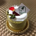 ロケット洋菓子店 -
