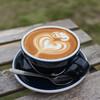 ワーク ベンチ コーヒー ロースターズ - ドリンク写真:カプチーノ☆