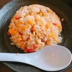 蔵出し味噌 麺場壱歩 - セット ミニチャーハン +310円