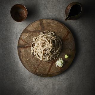 伊勢海老蕎麦、創作蕎麦、定番蕎麦が楽しめる