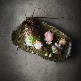 東京で伊勢海老料理が堪能できるお店