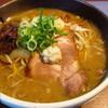 麺屋 はる吉 - 料理写真:みそ780円