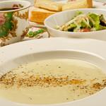 茶夢 - 手作りスープセット