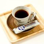 茶夢 - 自家焙煎コーヒー