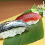 寿司海鮮 御旦孤 - 料理写真: