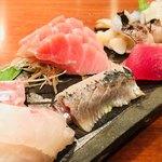 鮨うつし川 - トリ貝が美味しかった?