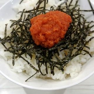 麺家 歩輝勇 - 料理写真: