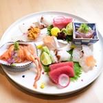 旬魚菜まこと - 料理写真: