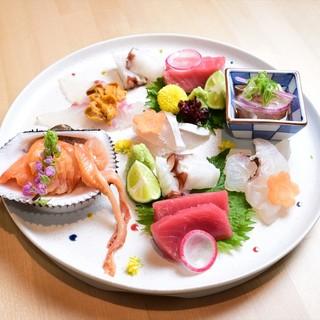 旬魚菜まこと