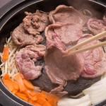 北海道ジンギスカン - 料理写真: