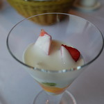 ラ・メール - 料理写真: