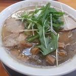 麺饗 松韻 -