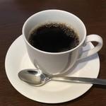 レストラン セレンディップ - コーヒー