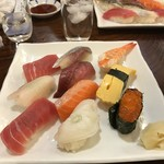 幸甚寿司 -