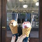 Harlow icecream shop -