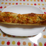 ブライトン - 料理写真:オニオンロール ¥205-