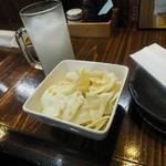 串ザンマイ - キャベツ