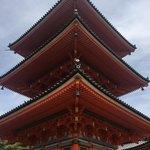 坂内食堂 - 清水寺へ (´ω`(´ω`) トコっトコっ