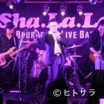 シャララ - 本格的なステージでライブをお楽しみください!