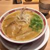 麺屋台 我馬 - 料理写真:中華そば