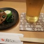 鮨 なか - 料理写真: