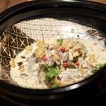 燻製バル モトカラ -