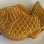 しっぽのあんこ - 2011.07.02 薄皮鯛焼き 120円