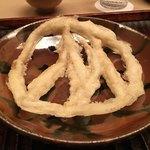 緒方 - 赤穗の白魚