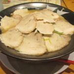 天天有 - チャーシュー麺
