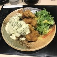 博多もつ鍋と地鶏水炊き専門店 そら-