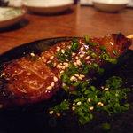 牛宝 - 料理写真:☆和牛のじゅわわぁ~炙り焼き☆