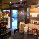 博多麺房 赤のれん - 赤のれん