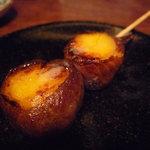 牛宝 - ☆肉巻も定番の美味しさ☆