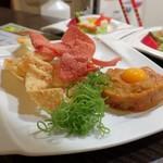PIKOSHHHU 京橋店
