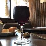 84901695 - グラスワイン
