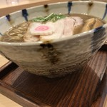 84902365 - 元祖飛魚正麺