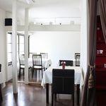 円山別邸 - 築80年の古民家を改装した店内