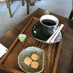 茶房 掌 - 掌コーヒー