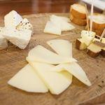 北海道×スパニッシュ SPOON - チーズ盛り
