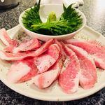 焼肉ホルモン 一手 - 料理写真: