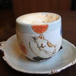 葉菜cafe - ドリンク写真: