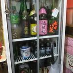 味好亭 - 日本酒も豊富