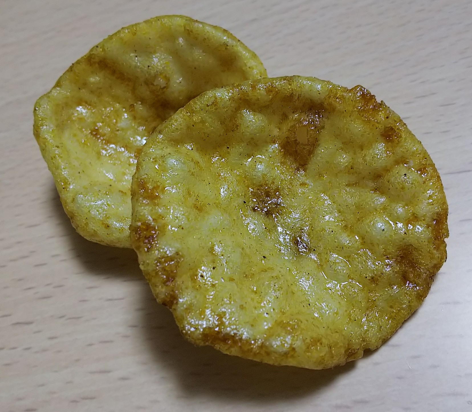 煎餅屋仙七 name=