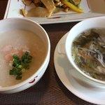 84913314 - お粥とスープ