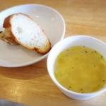 坂元食堂 - ★パン・スープ