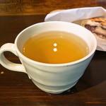 おやきカンパニー - 薬草茶