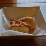 84918920 - セットのパン