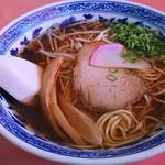 桃林園 - 料理写真:ラーメン